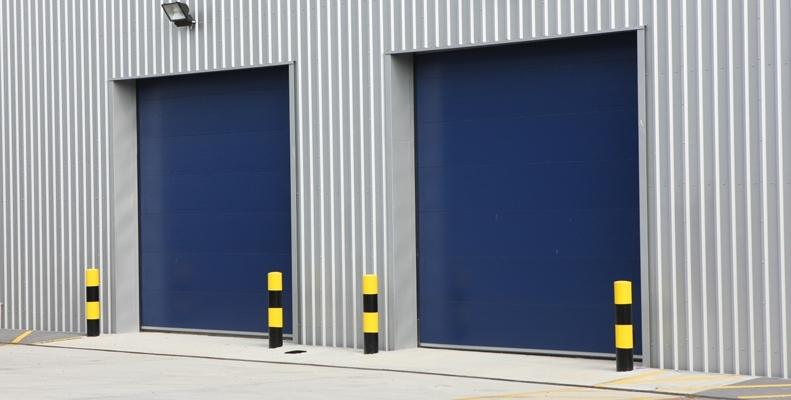 Garage Door GX-175-S | R-16