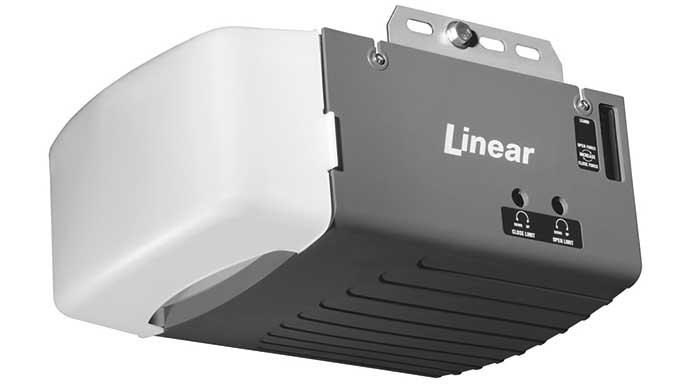 Linear LDO 50