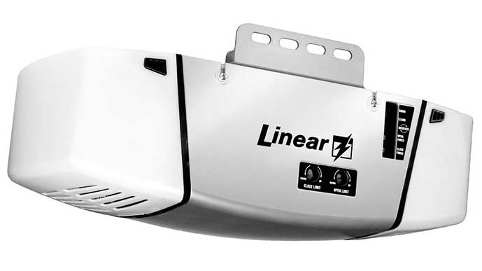 Linear LSO 50