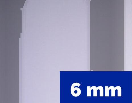 mirropane gris 6mm
