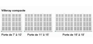 Villeray_compacte_dimensions