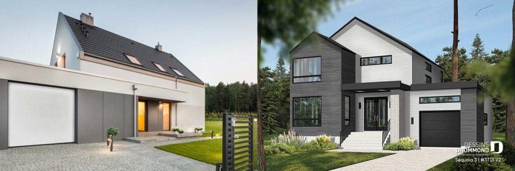 Scandinavian Contemporary House