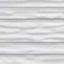 Woodgrain white 4 Grooves