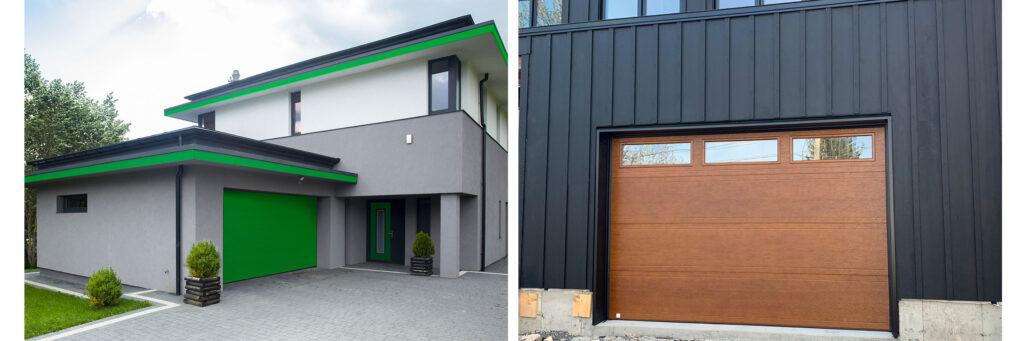 personalized doors