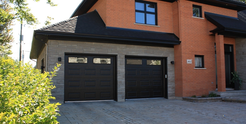 YOUR SATISFACTION OUR COMMITMENT & Garage Door; residential commercial and industrial garage doors ... pezcame.com